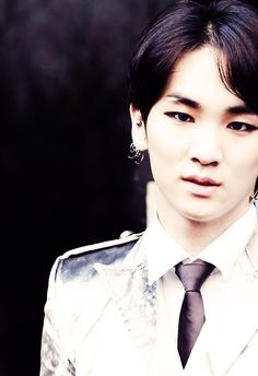 Key (SHINee). My heart is beating all kinds of crazy!