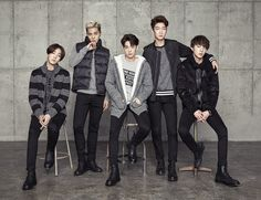HQ Photos: 151028 WINNER for NII's 2015 Winter Collection! – With WINNER