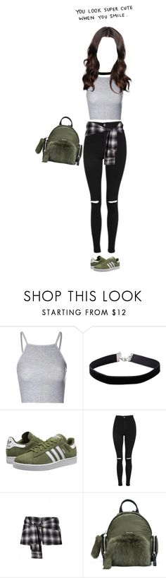 """164 ♡"" by cutefatboy ❤ liked on Polyvore featuring Glamorous, Miss Selfridge, adidas Originals, Topshop, Moncler, StreetStyle, Hipster and savage"