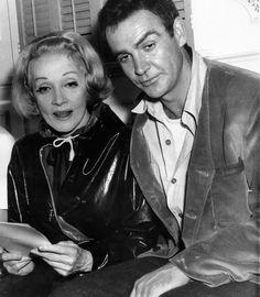 Marlene and Sean