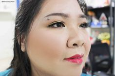 Wearable Spring Makeup Look #KBBVSpringMakeup #makeupchallenge #makeupcollaboration #Springlook #Springmakeuplook #Spring