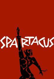 Spartacus (1960) - IMDb