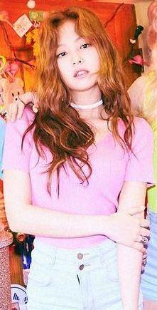 #Jennie #Kim #YG #BlackPink #KPop