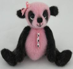 Gracie by By Tickety Boo Bears   Bear Pile