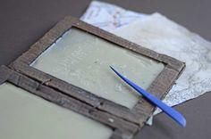 Greece & Rome: Make a Roman wax tablet with this crafty tutorial for kids! Teaching Latin, Teaching History, Teaching Art, Teaching Ideas, Craft Kits For Kids, Craft Activities For Kids, Projects For Kids, Project Ideas, Craft Projects