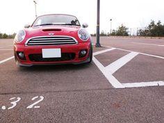parking No。。。32!