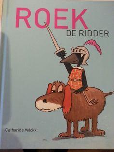 Roek de ridder van Catharina Valckx