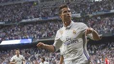 Real Madrid: Cristiano tranquiliza al Real Madrid tras un primer contacto - Marca.com