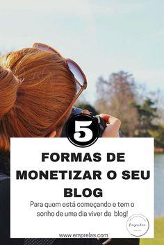 5 formas de monetiza