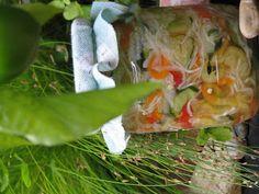 Gyomro-sokk: Egy csalamádé színorgiája Vegetables, Food, Essen, Vegetable Recipes, Meals, Yemek, Veggies, Eten