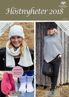Svarta Fåret : Höstfolder Crochet, Fashion, Moda, Fashion Styles, Ganchillo, Crocheting, Fashion Illustrations, Knits, Chrochet