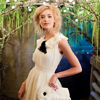 Bridal and ready-to-wear women's fashion by Joy Teiken: Made in MN