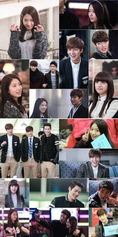 'Heirs' gets fans ready for its finale with additional BTS photos | http://www.allkpop.com/article/2013/12/heirs-gets-fans-ready-for-its-finale-with-additional-bts-photos