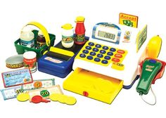 Parent Direct Cash Register $29.90
