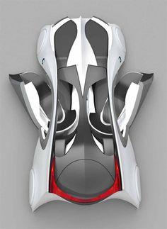 BMW 2015 Concept