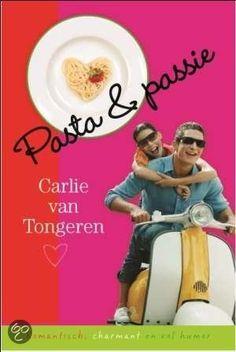 Carlie Van Tongeren - Pasta en passie