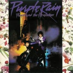 Prince fans are about to get a chance to own an essential piece of the Purple One's film career. In two months, the black and white motorcycle jacket that Prince wore in his 1984 movie Purple Rain will be going to auction. Prince Purple Rain, Purple Rain Movie, Sheila E, Pet Shop Boys, Pop Rock, Rock Roll, Stevie Wonder, Blues Rock, 80s Musik