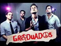 """In 2012 Tan Bionica recorded a soundtrack for an Argentinian TV show called """"Graduados"""" (Graduates)"""