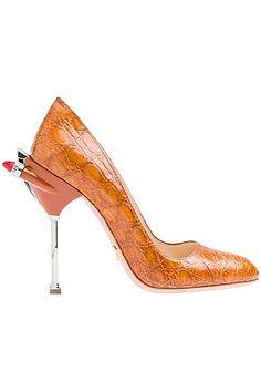 Prada 2012 Shoe Collection