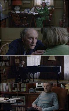 Amour, 2012 (dir. Michael Haneke)