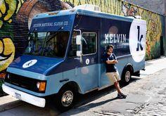 NYC Food Truck Rally