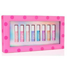 Victoria's Secret PINK Eau De Toilette Gift Set http://stores.ebay.com/VSPINK-STORE