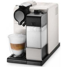 Кофемашина Delonghi Nespresso En 550 W белый (132193184)