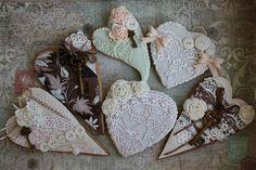 Valentine cookies | by bubolinkata