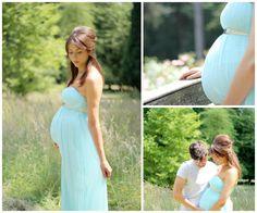 Amy Antoinette - Lifestyle Blog: DIY Maternity Photo Shoot