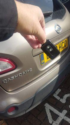 www.keyassist.co.uk Call 07956105145 Nissan proximity keys supplied cut and coded.