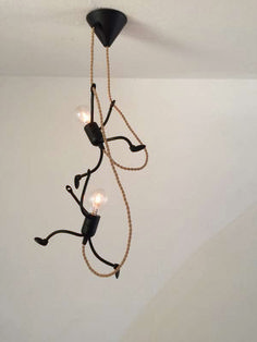 Astonishing Celing Lamp Design Idea (51)