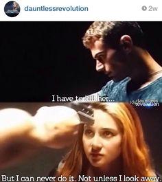 Divergent movie!!!