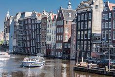 Amsterdam by Martín Pérez on 500px