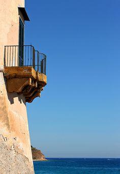 Palermo, Sicily. By Andrea Calcagno