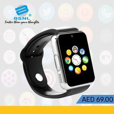 f4cf72e6985 Buy  BSNL A11 Smart Watch Mobile at AED 69.00  onlineshopping  uae   smartwatches  online  bsnlsmartwatches