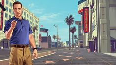 GTA V Loading Screen Timewasters