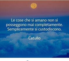 #Catullo