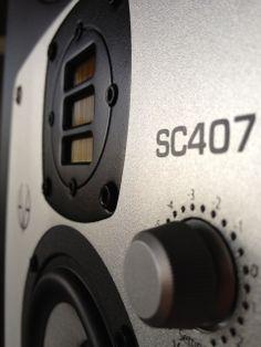 #EveAudio #SC407