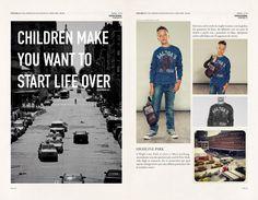 Fred Mello kids  #magazine #kids #new #fredmello #fredmello1982 #newyork #advcampaign#fallwinter13 #accessible luxury #cool #usa #kidscollection