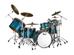 Masterworks is your crowning achievement; a timeless heirloom statement crafted to elevate the custom drum concept to a whole new level. Nirvana Lyrics, Clarinet Sheet Music, Pearl Drums, Historical Romance Books, How To Play Drums, Trumpets, Blue Sparkles, Guitar Art, Custom Guitars