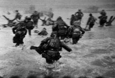Normandy Landings, June 6, 1944