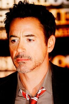 RDJ...only the best looking celebrity man and one of the best looking men overall.