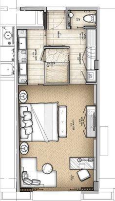 69 Ideas For Bedroom Design Hotel Floor Plans Design Hotel, Hotel Bedroom Design, House Design, Hotel Design Architecture, Hotel Floor Plan, Bedroom Layouts, Large Bedroom Layout, Bedroom Ideas, Hotel Interiors