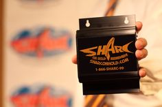 SHARC BOX Shark Information, Drink Sleeves, Coffee, Drinks, Box, Kaffee, Drinking, Beverages, Snare Drum