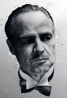 Godfather (by Levent Aydin)