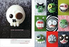 Feed all the ghouls and ghosts at your Halloween celebration with these themed recipes. From terrifying appetizers to orange-and-black desserts, we have plenty of recipes for haunting gathering. Halloween Activities For Kids, Halloween Kids, Halloween Party, Black Dessert, Halloween Celebration, Hanging Signs, Classic Books, Fancy Cakes, Martha Stewart