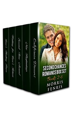 A second chance to prove that love never fails. Sweet Christmas Romance collection in this gripping box set from Amazon's No. 1 Best Selling author, Morris Fenris. Do you love stories that touch your...
