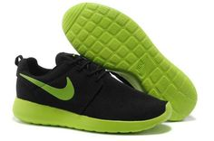 Buy Nike Roshe Run Mesh Mens Trainers Black Fluorescent Green Cheap To Buy  from Reliable Nike Roshe Run Mesh Mens Trainers Black Fluorescent Green  Cheap To ... d27f76a6ad