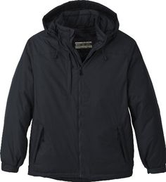 NE MENS INSULATED JKT BLACK 703 2XL * Read more reviews of the product by visiting the link on the image.(This is an Amazon affiliate link)