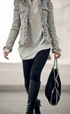 60+ tendenze moda per l'autunno inverno 2017 2018